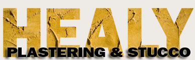 Healy Plastering & Stucco